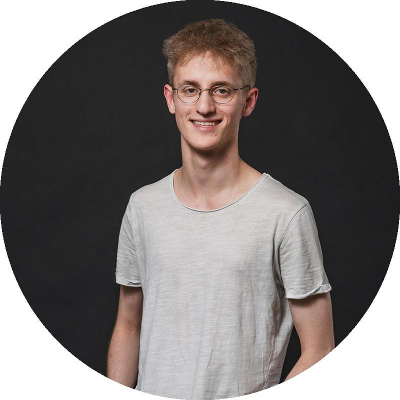 Konzept Eins - Agentur für Marketing - Marcel