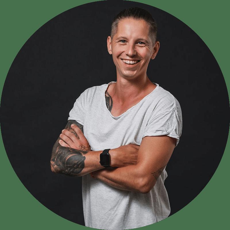 Konzept Eins - Agentur für Marketing - Nico